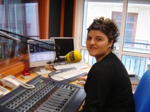 Radio Lorca Cadena Ser 2007