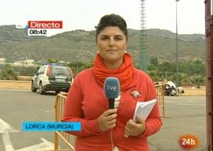 MATINAL. TVE