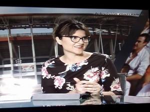 Voces del Deporte. Televisión Murciana